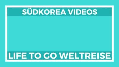 Südkorea Videos