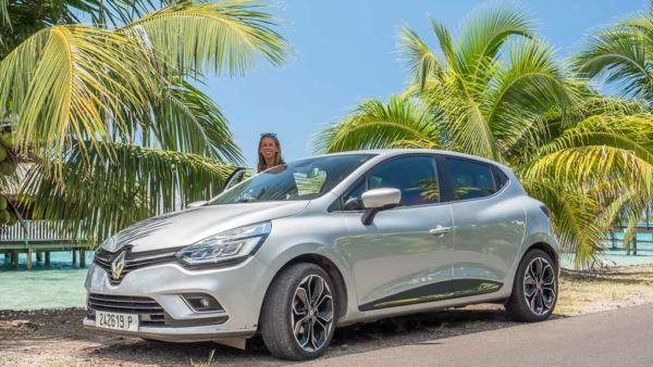 Mietwagen Preis Bora Bora Kosten und Ausgaben