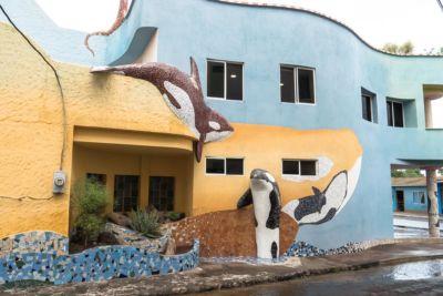 Design Eco Hotel Katarma San Cristobal