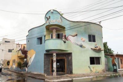 Eco Hotel Katarma Galapagos Inseln Hotelempfehlung San Cristobal