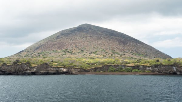 Isabela Galapagos Insel