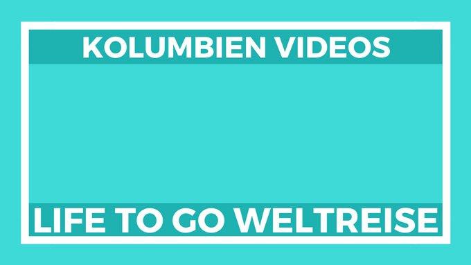 Kolumbien Videos