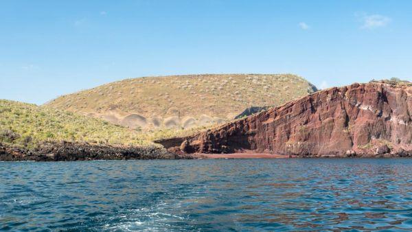 Galapagos Inseln Lage