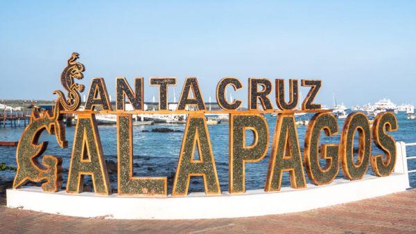 Galapagos Inseln Tipps Santa Cruz