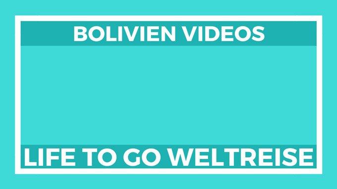Bolivien Videos
