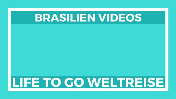 Brasilien Videos