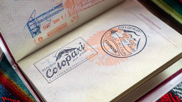Ecuador Reisetipps Ecuador Visum
