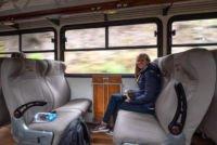 Ecuador per Bahn bereisen