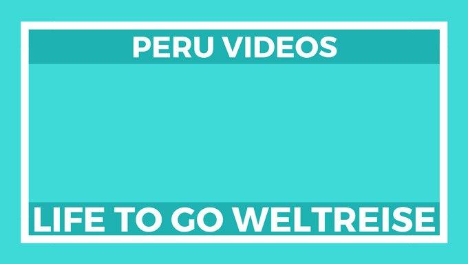 Peru Videos