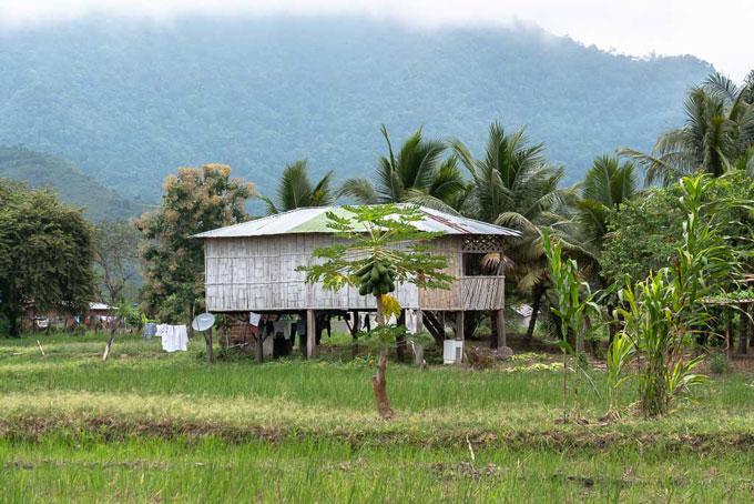 Reiseapotheke für Ecuador