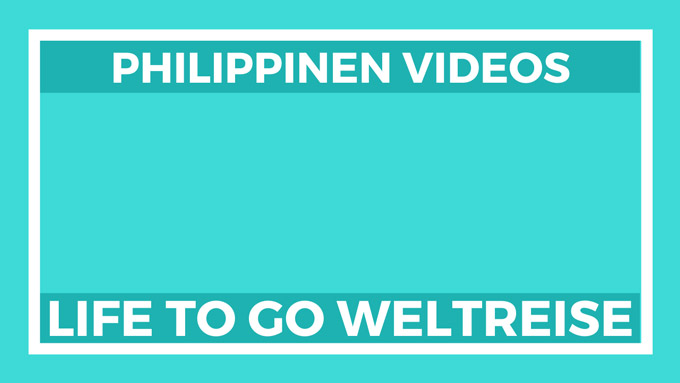 Philippinen Videos Life to go