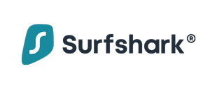 Life to go Premium Partner Surfshark Logo - Surfshark VPN