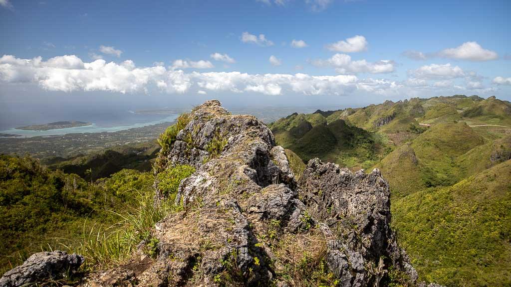 Casino Peak Aussicht Moalboal Cebu