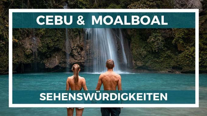 Blogpost Cebu Sehenswürdigkeiten Life to go Weltreise Philippinen