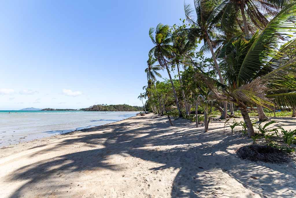 Eastwind Beach Club El Nido Privatstrand El Nido Sehenwürdigkeiten