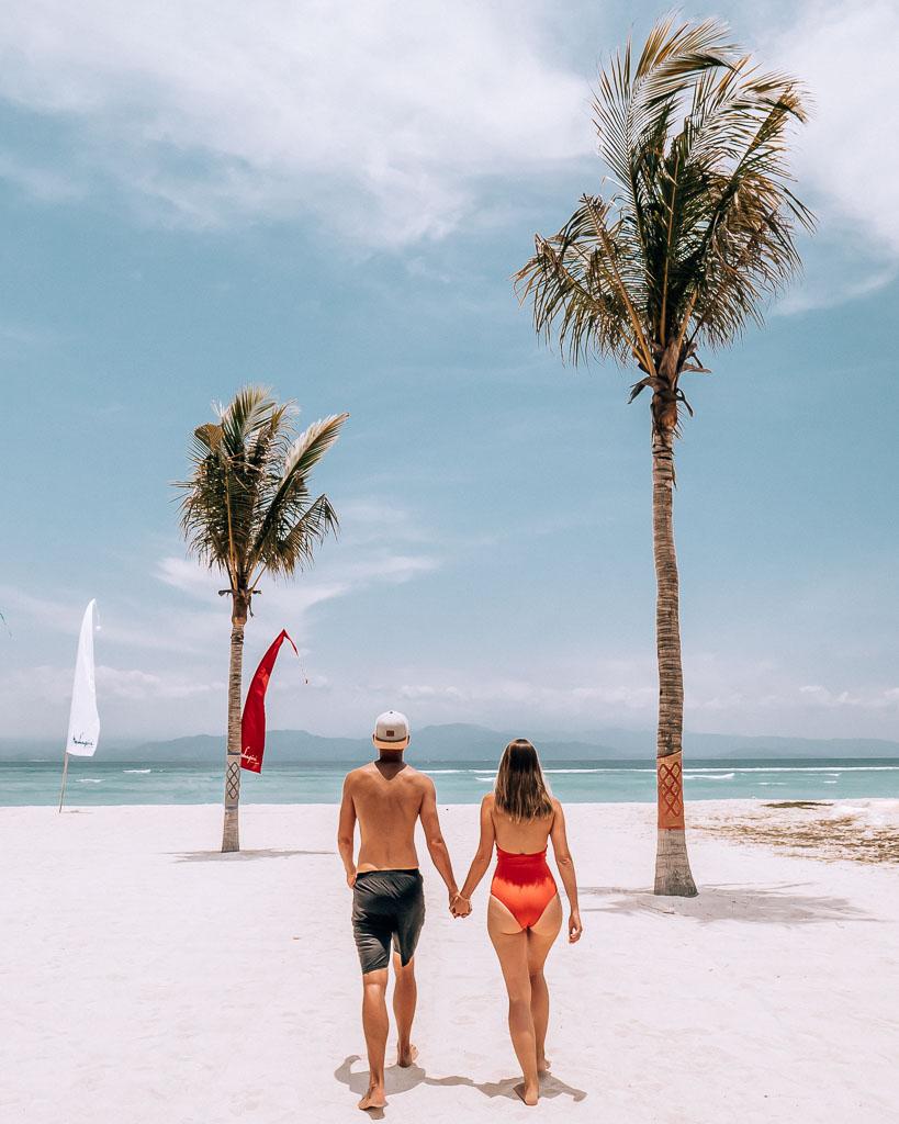 Mahagiri Resort Traumstrand Nusa Lembongan