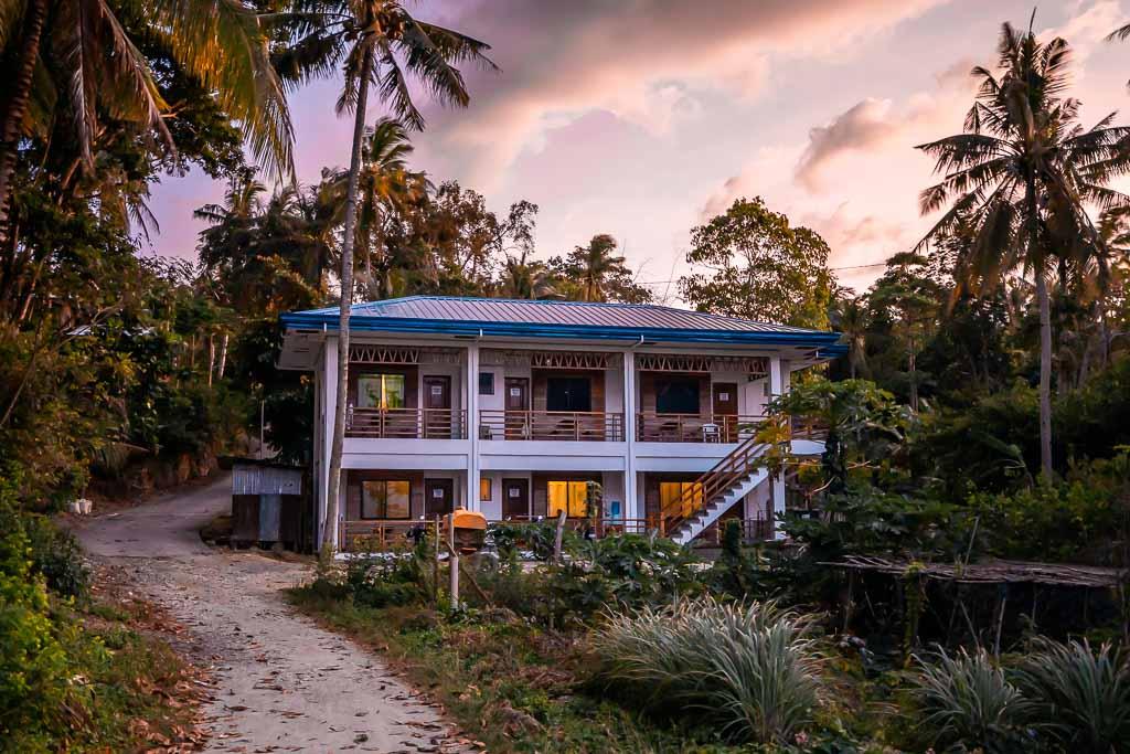 Unterkünfte und Hotels Philippinen Reisekosten