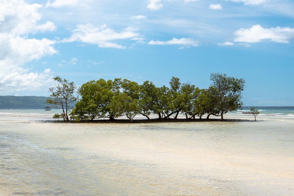 Siquijor Sandugan Beach