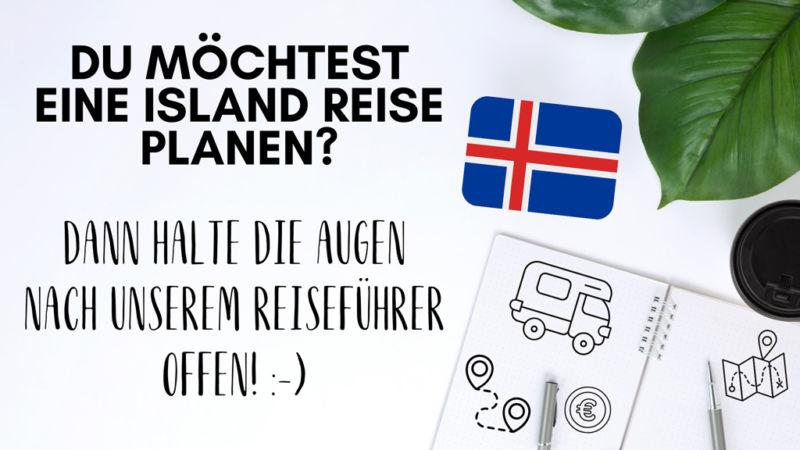 Island eBook Reiseführer Life to go