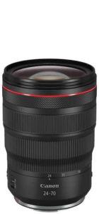 Canon RF 24-70mm F2.8 L Objektiv Life to go Weltreise Kamera