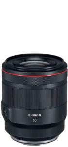 Canon RF 50mm F1.2 L Objektiv Life to go Weltreise Kamera