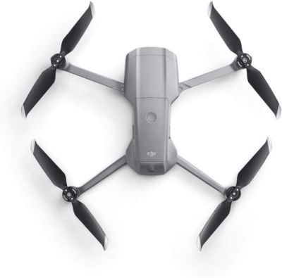 Weltreise Drohne DJI Mavic 2 Zoom
