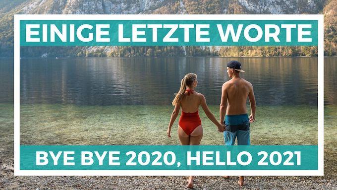 2020 2021 ein Dank und eine Bitte