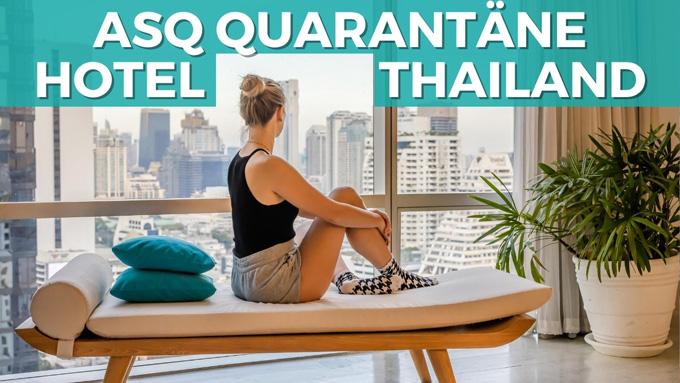 Kosten Thailand Quarantäne Hotel